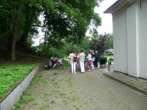 Marie-Claire, Peter en Elke2