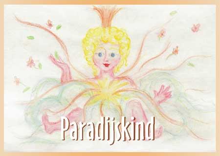 paradijskind